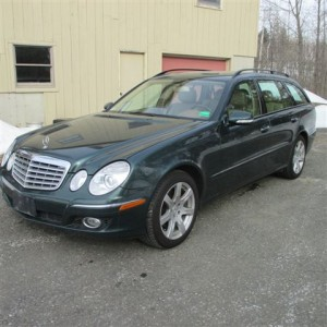 2007 MB E350 wagon 004