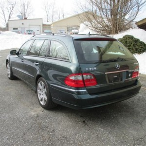 2007 MB E350 wagon 005