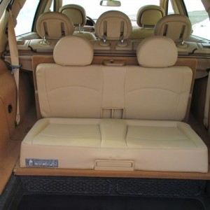 2007 MB E350 wagon 009
