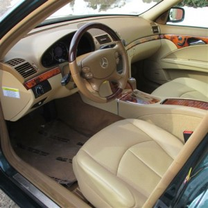 2007 MB E350 wagon 012
