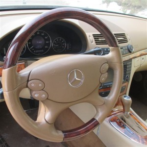 2007 MB E350 wagon 013