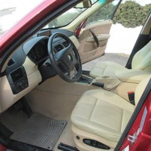 BMW X3 004