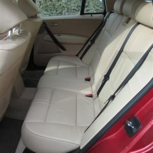 BMW X3 006