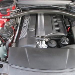 BMW X3 009