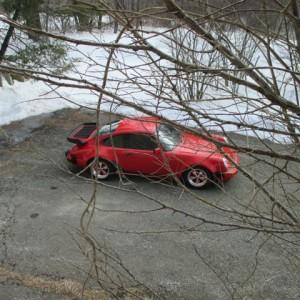 Porsche 930 Turbo 001