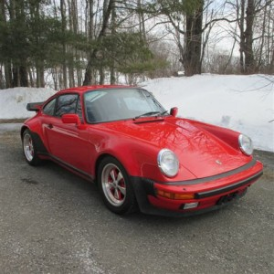 Porsche 930 Turbo 002