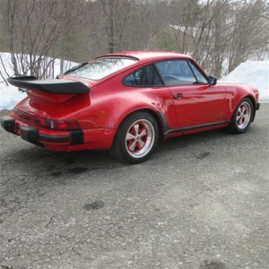 Porsche 930 Turbo 003