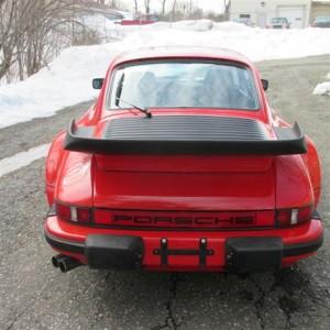 Porsche 930 Turbo 004
