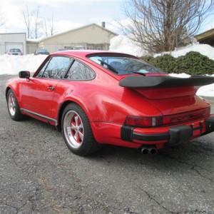 Porsche 930 Turbo 005