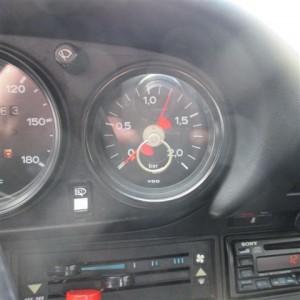 Porsche 930 Turbo 008