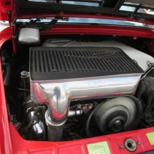 Porsche 930 Turbo 009