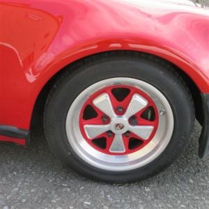 Porsche 930 Turbo 011