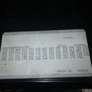 1987 Carrera 1 (7)