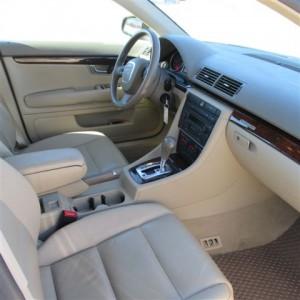 2006 Audi A4 Avant 008