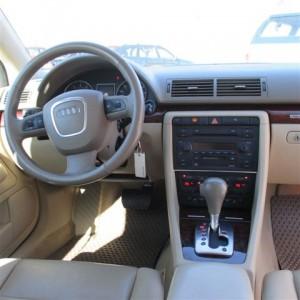 2006 Audi A4 Avant 009