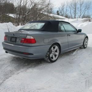 2006 BMW 2008 Audi convertibles 003